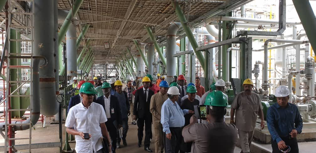Dangote Refinery gets new completion date on delayed logistics - Businessday NG
