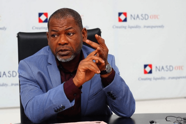 NASDs remote trading goes live - Businessday NG