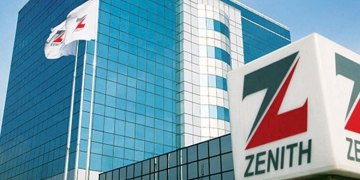 Zenith Bank reaffirms market leadership as after-tax profits cross N200bn - Businessday NG