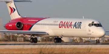 Dana Air resumes flight July 9 - Businessday NG