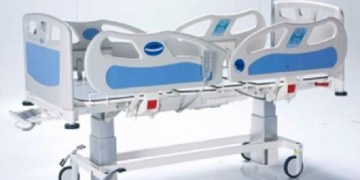 Abattoir in Ibadan donates 100 hospital beds, mattresses, furniture - Businessday NG