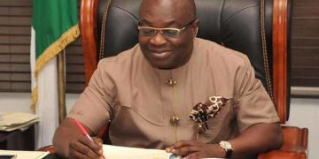 Coronavirus: Abia to start distribution of palliative materials to citizens Tuesday - Businessday NG
