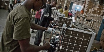 Economic crunch hits factories as output, capacity utilisation fall