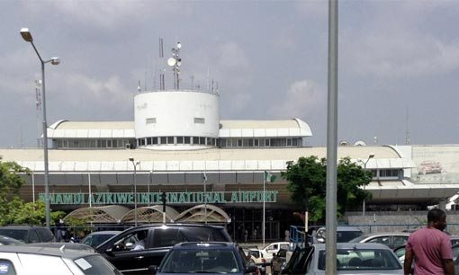 FG orders closure of MMIA, Abuja airport on Monday - Businessday NG