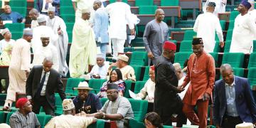 Reps deny crack in leadership - Businessday NG