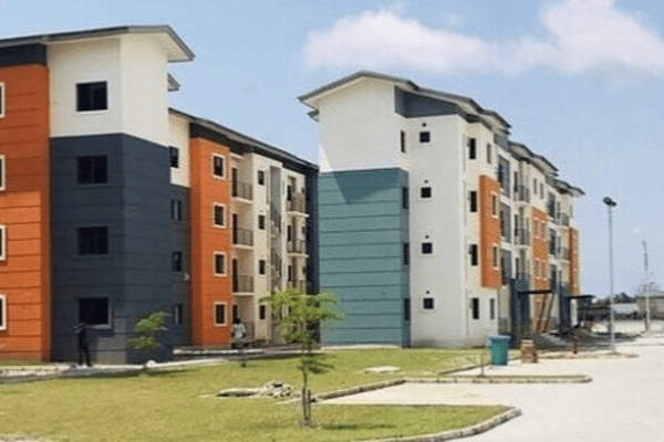 Propertymart assures residents of Citiview Estate of continued provision of infrastructure - Businessday NG