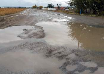 Lawmakers express dismay over poor quality of roads in A/Ibom - Businessday NG