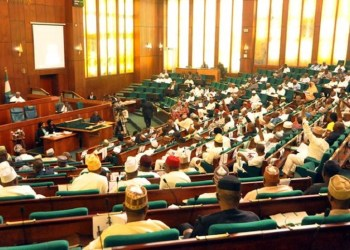 Reps urge newly promoted Air Force Officers to protect Nigeria's territorial integrity - Businessday NG