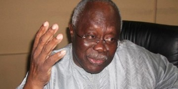 Lagos PDP disaster: Bode George remains our leader - Party leaders - Businessday NG