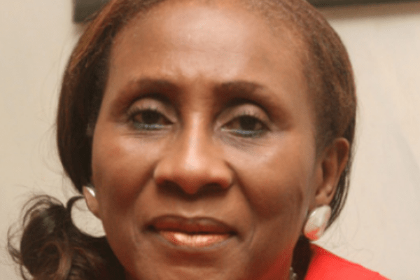 Women in Enterprise: Ebele Okeke (CFR, OON) - Businessday NG