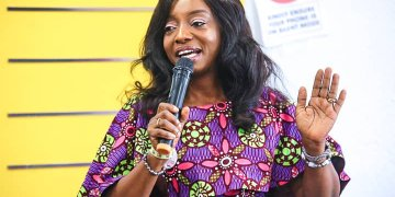 Sanwo-Olu's wife denies partnership with NGO on mentally ill persons - Businessday NG