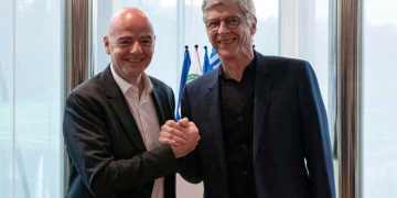 Former Arsenal boss Arsene Wenger gets FIFA job - Businessday NG