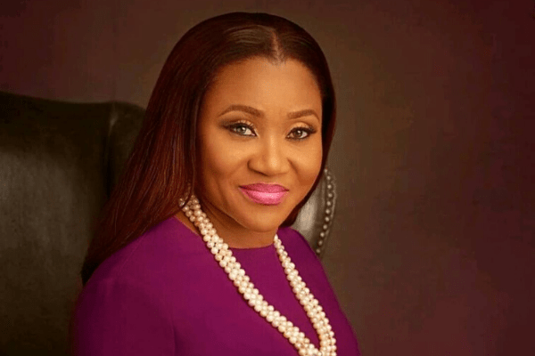 Women in Enterprise: Mary Akpobome - Businessday NG