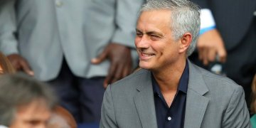 Official: Jose Mourinho is the new Tottenham manager - Businessday NG