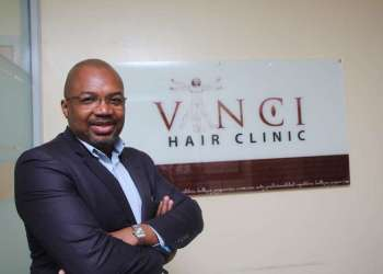 Why Nigerians no longer need to travel abroad for hair restoration, by Otubanjo - Businessday NG