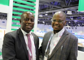 Olusola Teniola to replace Ndukwe at Alliance for Affordable Internet - Businessday NG