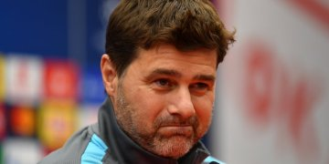 Tottenham sack Pochettino after 5 years in charge - Businessday NG