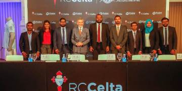 Celta Vigo partners Maldives to promote tourism and youth development - Businessday NG