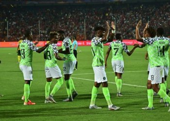 2021 AFCON: Super Eagles beginrace with 2-1 win over Benin Republic - Businessday NG