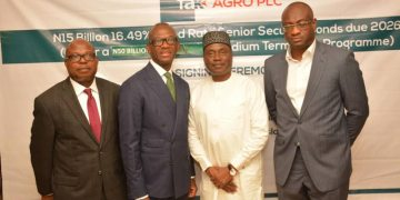 TAK Agro raises N15bn in bond to enhance yield, reduce wastages - Businessday NG