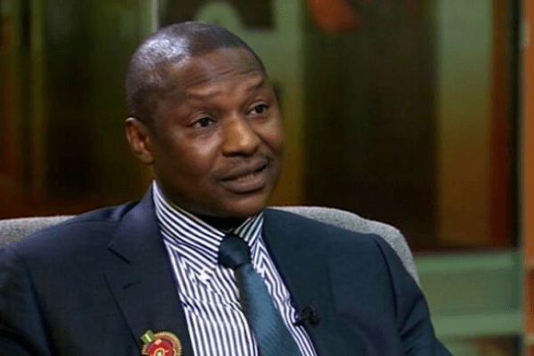 Prison reform: 3,768 inmates set free in 2 years - AGF - Businessday NG
