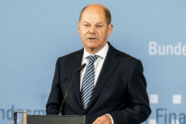 Scholz gives ground on banking union, but will Rome cede too? - Businessday NG