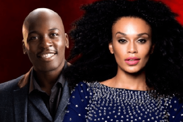 Pearl Thusi, Eddie Kadi to host 6th AFRIMA grand ceremony - Businessday NG