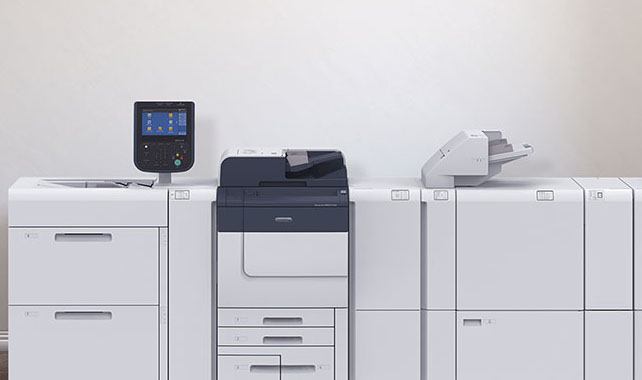 Xerox introduces cutting edge printing technology in Nigeria - Businessday NG