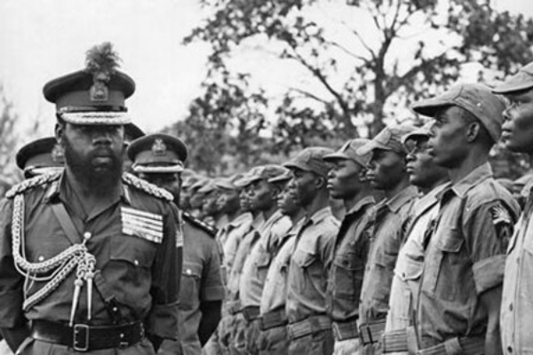 What led to Nigerias civil conflict? (1) - Businessday NG