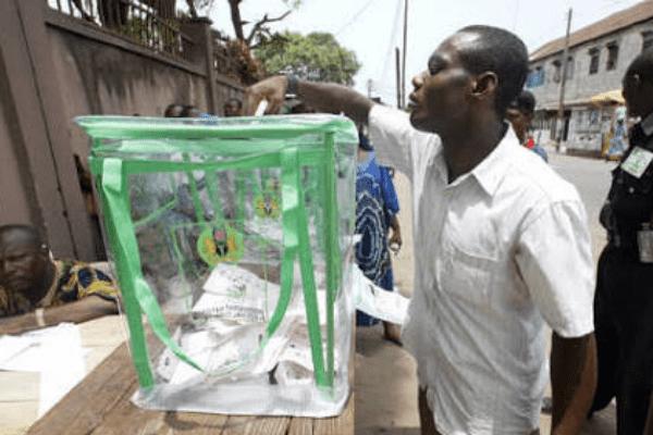 NGO cautions PDP, APC against violent election - Businessday NG