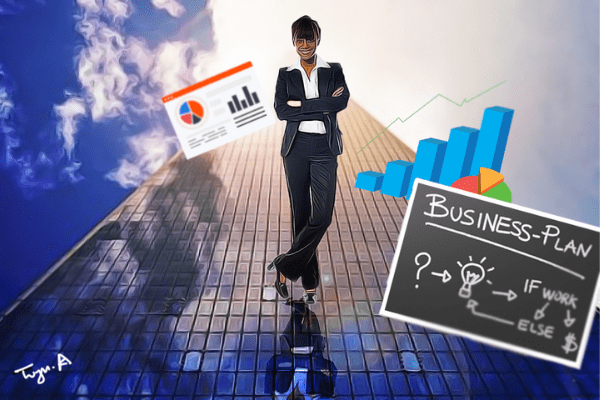 Being an entrepreneur is a service not a slogan - Businessday NG