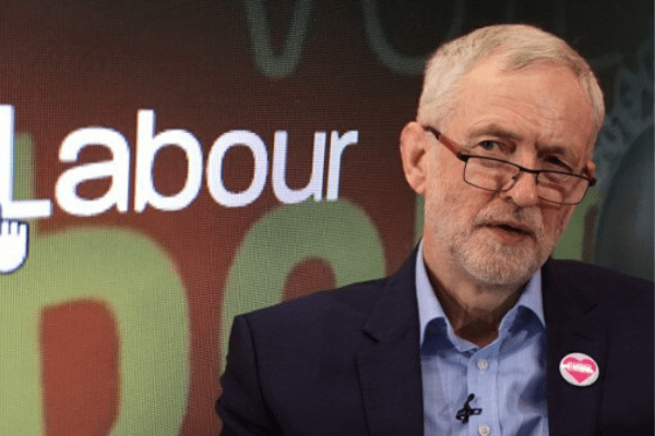 Labour hit by sophisticated and large-scale cyber attack -
