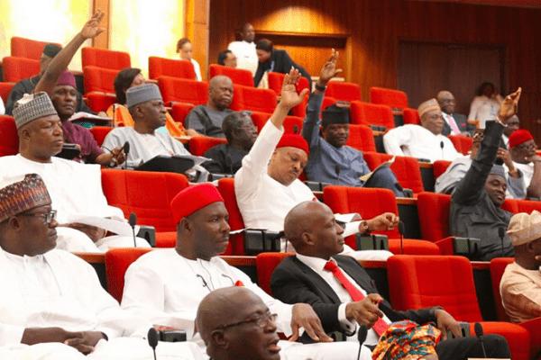 PDP Senators oppose anti-social media Bill in Senate - Businessday NG