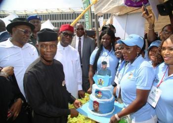 Osinbajo, Okowa say MSMEs will fast-track economic growth - Businessday NG
