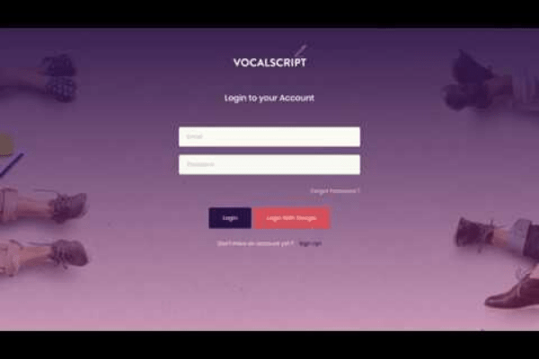 VocalScript, Nigerias first digital transcription platform makes its debut -