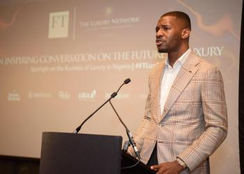 Celebrating 20 years of Democracy with Daniel Ogoloma and Oxford University Fellows - Businessday NG