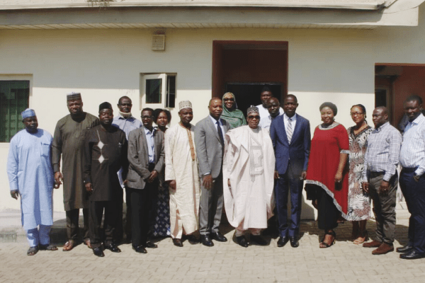 4th Implementation Support Mission Commences for APPEALS Project - Businessday NG