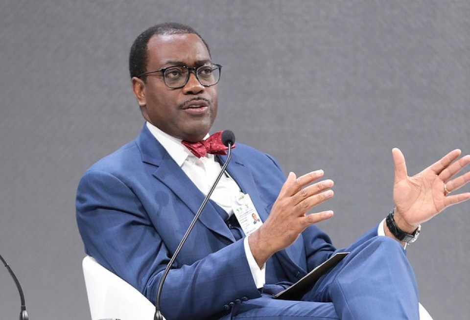 AfDB President Dr Akinwumi A. Adesina's speech at Bowen University ...