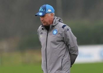 Napoli sack Ancelotti, to name Gattuso as replacement - Businessday NG