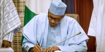 Up to date: Buhari signs finance bill into law - Businessday NG