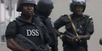 How Sowore stage-managed re-arrest to tarnish our image - DSS - Businessday NG