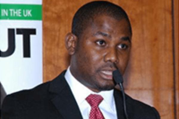 MD of TILT Group Okunola bags international award for business leadership - Businessday NG
