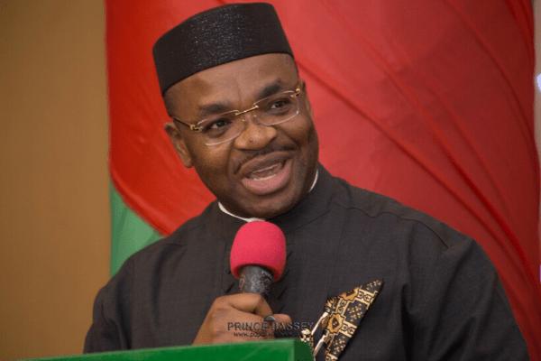 Akwa Ibom targets N100bn IGR this year