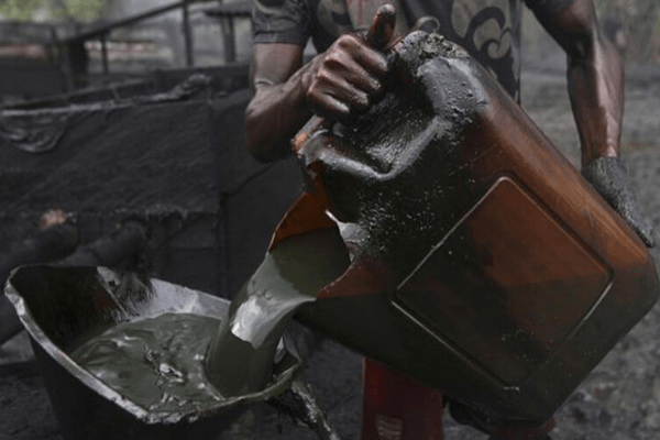 Oil theft: We lost 4m barrels in 2019 - Aiteo - Businessday NG