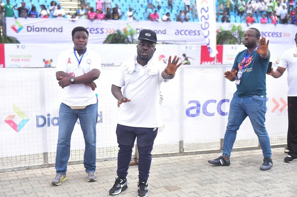 2020 Access Bank Lagos City Marathon: ValueJet joins the marathon family - Businessday NG