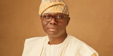 Sanwo-Olu Rejigs Cabinet As New Appointees Join - Businessday NG