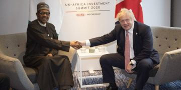 Herere 5 wins for Nigeria from UK-Africa Summit - Businessday NG