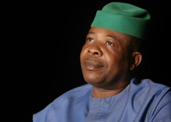 I'll not be party to pilfering of government property, funds- Ihedioha tells aides