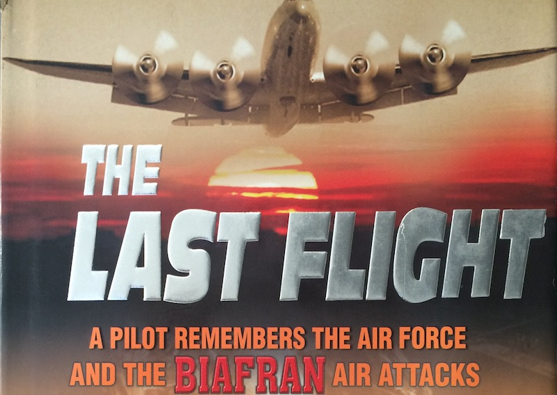 Book Overview: The Last Flight - Businessday NG