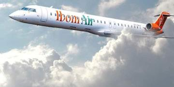 Ibom Air records over 97% scheduled flight reliability